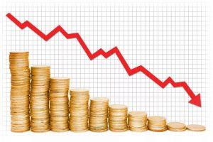 увеличение дохода и снижение расхода за счет бухгалтерии