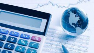 услуги по составлению отчётности по международным стандартам