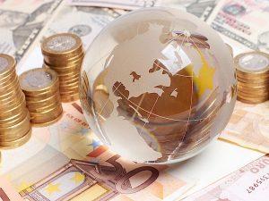 Основные факторы развития международной торговли