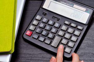 Расчет заработной платы для ООО